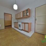 2-izb. byt 82m2, pôvodný stav