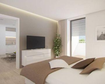 Predaj nový 2 izbový byt PANORAMA - novostavba