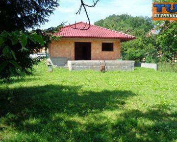 NOVOSTAVBA rodinný dom Trsťany, v pasívnom štandarde, 234m2. CENA: 155 000,00 EUR