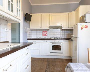 HERRYS - Na prenájom slnečný 3 izbový byt pri Trnavskom mýte