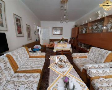 EXKLUZÍVNE Predaj 2-izb. byt,60 m2,pôvodný stav, širšie centrum,Levice