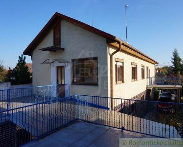 Nadštandardný dom za super cenu v obci Nemčice