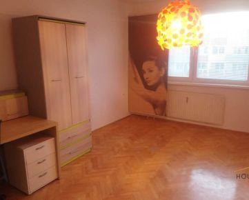 Prenájom 3 izbový byt, Pribišova ulica, Bratislava IV. Dlhé Diely