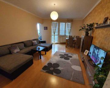 Predaj nádherný 4 izbový byt v NOVOSTAVBE, ulica J. Farkaša, Senec