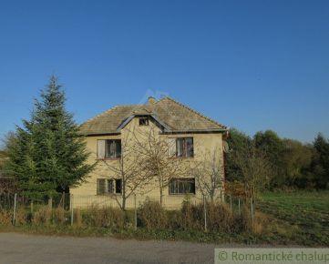 Dom na polosamote v okrese Poltár