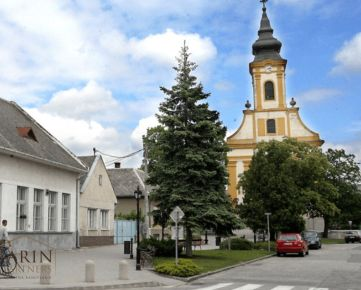 Kúpa rodinného domu Záhorská Bystrica
