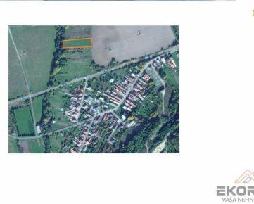 EKOREAL–Lehôtka pod Brehmi POZEMOK– vhodný na výstavbu RD-len 21€/m