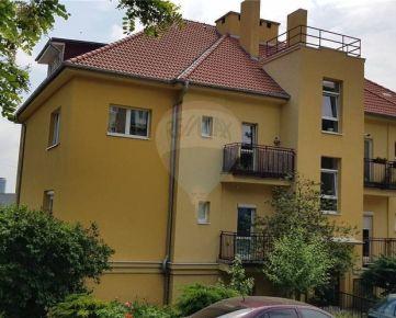 Predaj 6 izb. byt - 210 m2 - Staré Mesto - Podhorského ul.