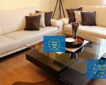 Prenájom RD v Košiciach -Sever, tichá vilková lokalita, rekonštruovaný, zariadený, ponúka spojenie bývania a podnikania home office