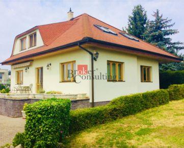 Rodinný dom Nitra-Zobor s krásnym pozemkom na predaj
