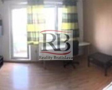 Na prenájom 1 izbový byt na Lachovej ulici v Petržalke