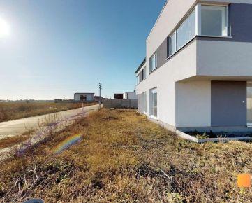 Moderné bývanie pre mladé rodiny. Na túto novostavbu ste čakali. Dom C.