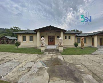 Rodinný dom na predaj – Štefanovce, Vranov nad Topľou