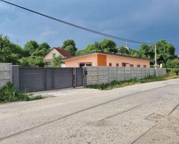 Na predaj dom v meste Prešov neďaleko centra