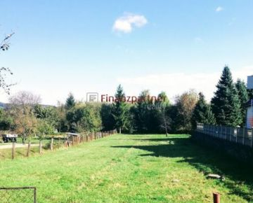 EXKLUZÍVNE  na predaj pozemok  v obci  Chlmec okres Humenné (006-14-JAH)