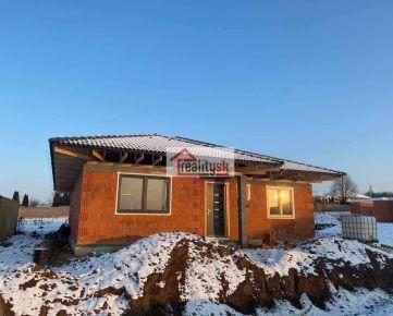 Predám dom v Prešove...