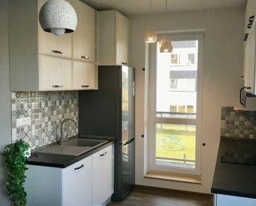 3-izb byt v novostavbe 10 min od Považskej Bystrice