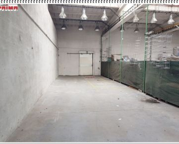 ID 2486  Prenájom: sklad, 115 m2, Žilina