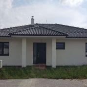 Rodinný dom 135m2, novostavba