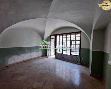 Na predaj obchodný priestor Kováčska ul. v Košiciach