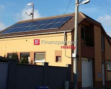 Nízko energetický 5 izbový dom vhodný na podnikanie