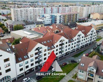 4izb. byt vo Výbornej lokalite Malacky