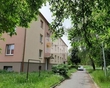 2i byt na Kúpeľnej ulici v Prešove na prenájom