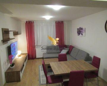 Prenajom 2 izbový byt po celkovej rekonštrukcií,  Školská