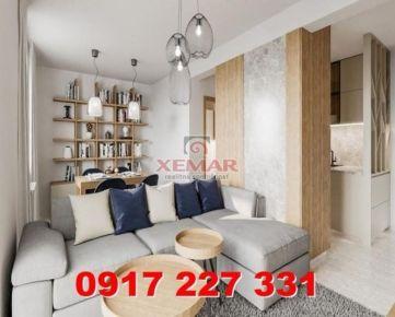 Exkluzívne ponúkame na predaj nové 3 izb. byty v novostavbe Arbora vo Zvolene, časť Podborová