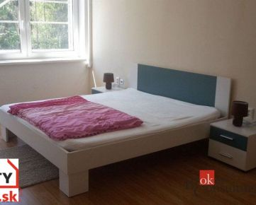 REZERVOVANE! Priestranný 2 izbový byt Banská Bystrica na predaj, Fončorda, znalecký posudok v cene