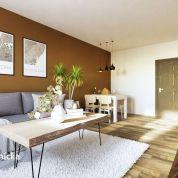 2-izb. byt 59m2, novostavba