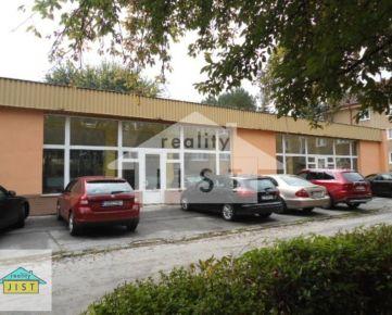 Obchodný Dom – Bývalý OTEX,poz. 1254 m2 , EXKLUZÍVNE  Len u Nás !!