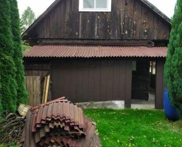 Na predaj rodinný dom Krpeľany - TOP ponuka