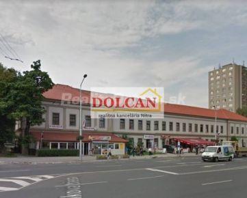 NA PRENÁJOM kancelárie v centre, blízko autobusovej stanice, Nitra