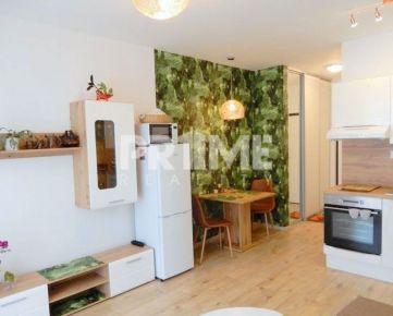 Pekný 1i byt, NOVOSTAVBA, LOGGIA, SLNEČNICE, ulica Zuzany Chalupovej