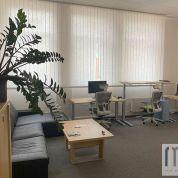 Kancelárie, administratívne priestory 41m2, čiastočná rekonštrukcia