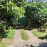 Záhrada 565m2