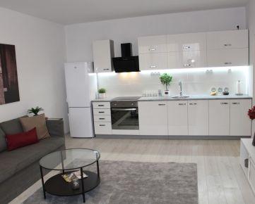 Výnimočný 2,5 izb. byt po práve ukončenej kompletnej rekonštrukcii