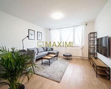 2- izbový byt na Rovniankovej ulici