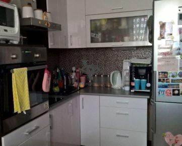 1 izbový byt po kompletnej rekonštrukcii ihneď k nasťahovaniu