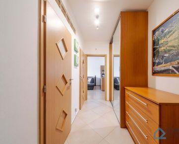 Predaj obnovený - príjemný 3.izbový byt Sekčov-Vansovej ul. Prešov
