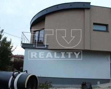 EXKLUZÍVNE NA predaj vkusná rodinná vila v rozlohe 369m2 vo vyhľadávanéj lokalite Vyšné Opátske, Košice.