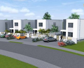 TIMA Real - Moderná novostavba 5i rodinného domu, Kamenná cesta