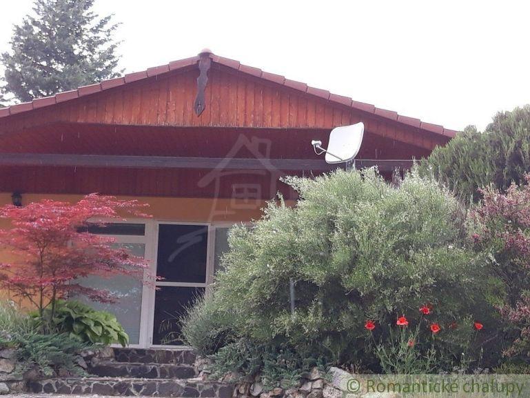 Záhradná chata 100m2, novostavba