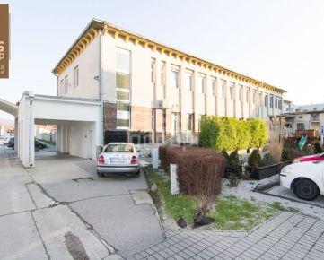 PRENÁJOM kancelárske priestory na Cementárenskej ulici v Stupave