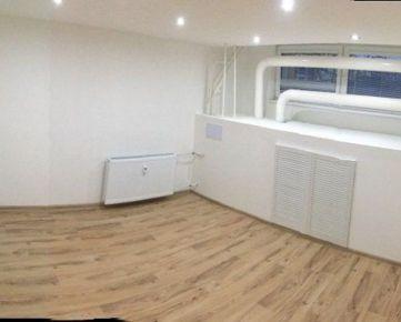 2 izb. nebytový priestor, 40 m2, KR