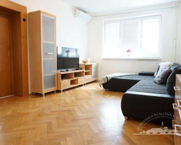 EXKLUZÍVNE! Predaj - 2. izbový byt - Zlaté Moravce