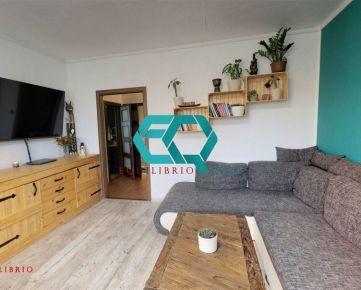 REZERVOVANÝ - Priestranný 3 - izbový byt v meste Košice - Dargovských hrdinov (Furča)