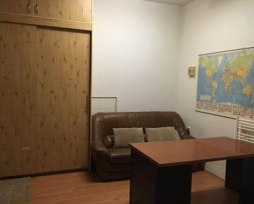 NA PREDAJ nebytové priestory na Matejkovej ulici