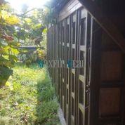 Záhrada 600m2